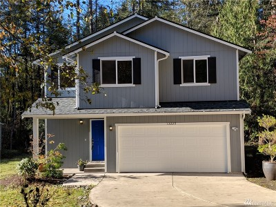 Gig Harbor Single Family Home For Sale: 13220 138th Ave NW