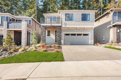 Lynnwood Single Family Home For Sale: 18328 15th Place W