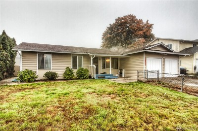 Kent Single Family Home For Sale: 12507 SE 277th Place