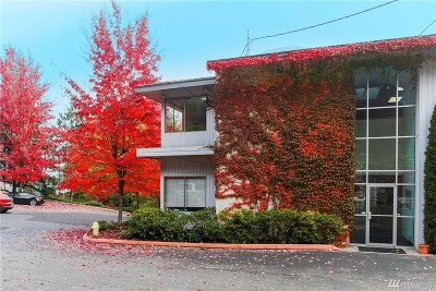 Woodinville Commercial For Sale: 12437 NE 173rd Place