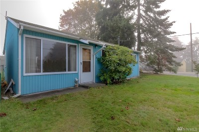 Federal Way Single Family Home For Sale: 639 SW 305th St