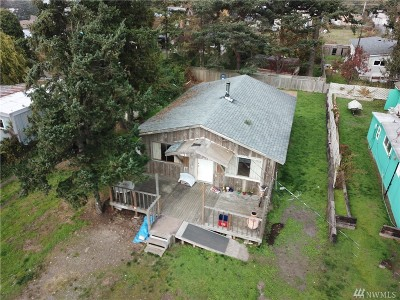 Bellingham Single Family Home For Sale: 3454 Grove Rd