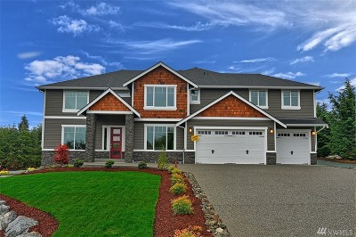 Snohomish Single Family Home Contingent