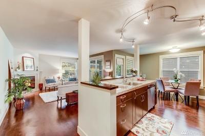 Edmonds Condo/Townhouse For Sale: 23015 Edmonds Way #A202