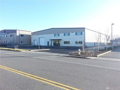 Ferndale Commercial For Sale: 1375 Stonegate Wy