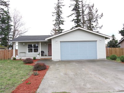 Ferndale Single Family Home Sold: 6481 Trigg Woods Lane