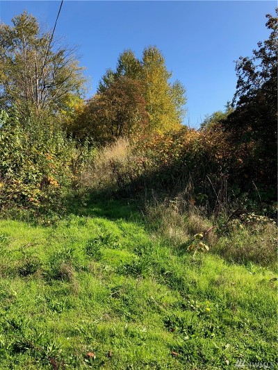 Kent Residential Lots & Land For Sale: 43 Hazel Ave N