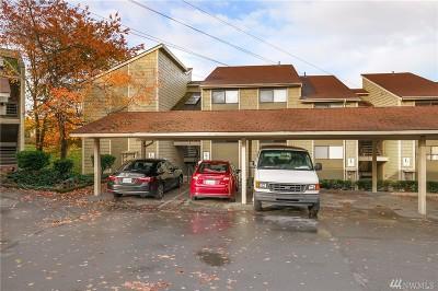 Renton Condo/Townhouse For Sale: 2020 Grant Ave S #l202