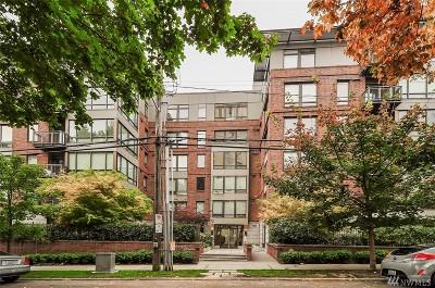 Seattle Condo/Townhouse Sold: 4547 8th Ave NE #101