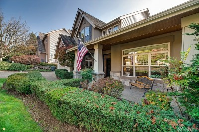 Bellevue Single Family Home For Sale: 6519 155th Ave SE