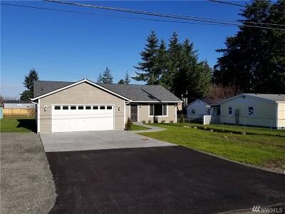 Tacoma Single Family Home For Sale: 1817 86th St E