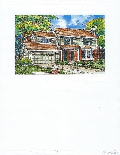 Port Orchard Single Family Home For Sale: 8 E Michigan St