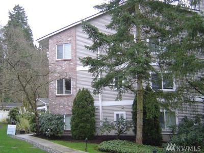 Bellevue Condo/Townhouse For Sale: 4519 125th Ave SE #A104