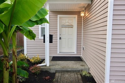 Auburn Single Family Home For Sale: 12615 SE 295th St