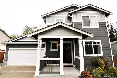Marysville Single Family Home For Sale: 2828 79th Ave NE