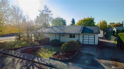 Mount Vernon Single Family Home Sold: 1109 S 21st St
