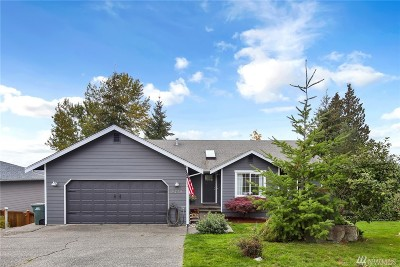 Bellingham Single Family Home For Sale: 3775 E 16th Place