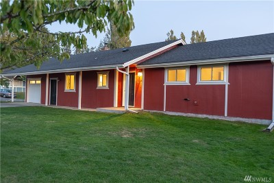 Ferndale Single Family Home Sold: 6131 Venus Place
