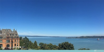 Tacoma Rental For Rent: 15 N E St #54