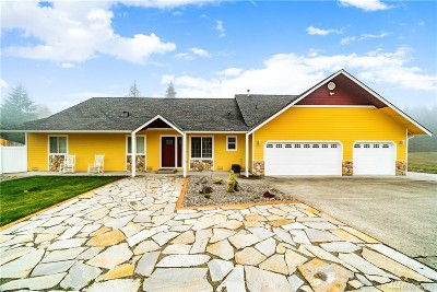 Olympia Single Family Home Contingent: 8437 Jamieson Ct SW