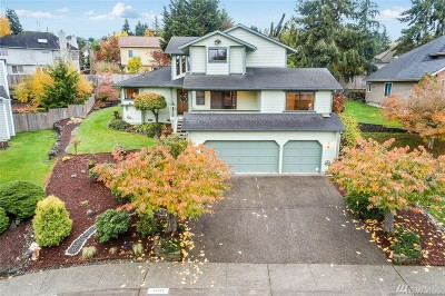 Renton Single Family Home For Sale: 13923 SE 155th Place