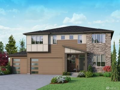 Marysville Single Family Home For Sale: 3129 73rd Dr NE #DF16