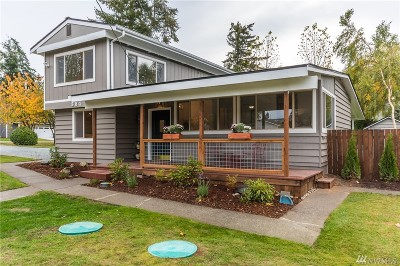 Coupeville Single Family Home For Sale: 384 Elton St