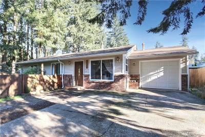 Covington Single Family Home For Sale: 19412 SE 266th St