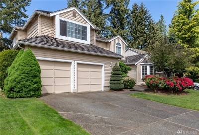 Federal Way Single Family Home For Sale: 33313 10th Ct SW