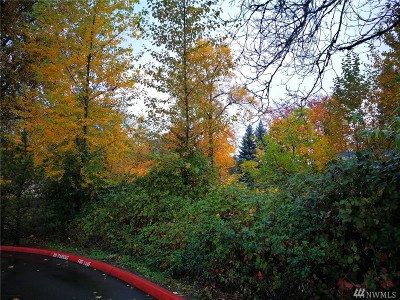 Issaquah Residential Lots & Land For Sale: 505 Rainier Blvd N