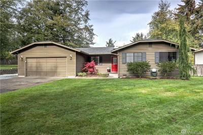 Oak Harbor Single Family Home Sold: 2118 Lavender Lane