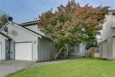 Monroe Single Family Home For Sale: 15474 Esther Ave SE