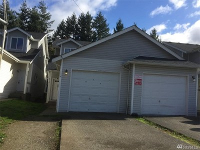 Tacoma Multi Family Home For Sale: 6441 S Tyler St