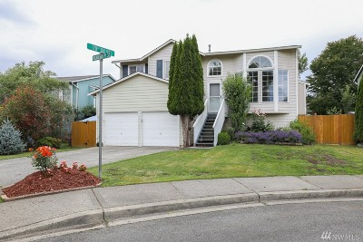 Monroe Single Family Home For Sale: 16993 Ashleigh Place SE