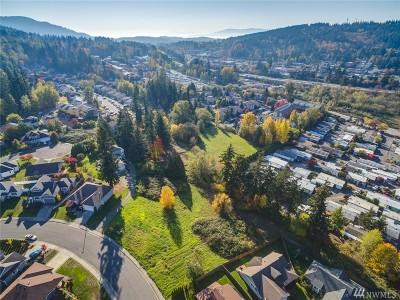 Bellingham Residential Lots & Land Sold: Nevada St
