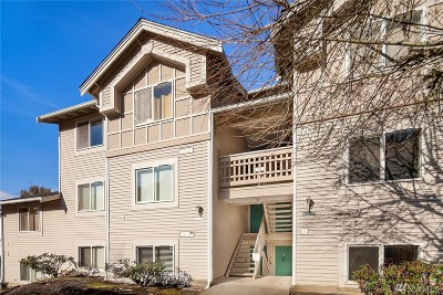 Renton Condo/Townhouse For Sale: 4200 Smithers Ave S #A103