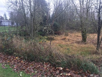Yelm Residential Lots & Land For Sale: 18017 158th Ave SE