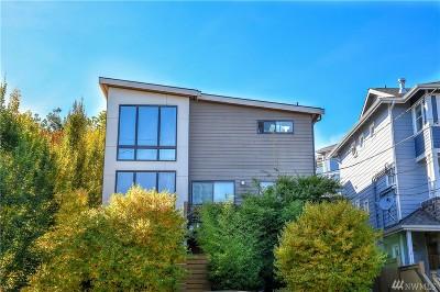 Condo/Townhouse For Sale: 215 24th Ave E #B