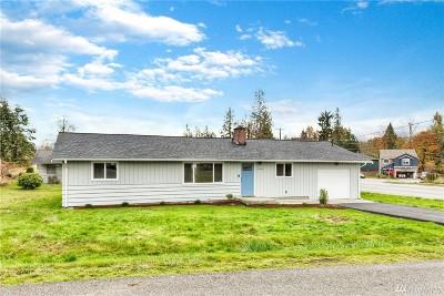 Lake Stevens Single Family Home For Sale: 7910 Grace Lane