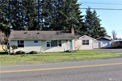 Marysville Single Family Home For Sale: 9227 48th Dr NE