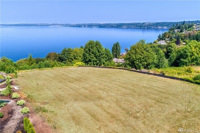 Federal Way Residential Lots & Land For Sale: 29800 23rd Ave SW