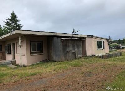 Port Orchard Multi Family Home For Sale: 3057 Harold Dr SE