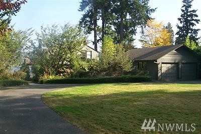 Hunts Point Single Family Home For Sale: 4224 Hunts Point Rd