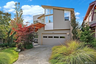 Sammamish Single Family Home For Sale: 1316 227th Ave SE