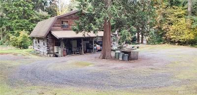 Lake Stevens Single Family Home For Sale: 7324 139th Ave NE