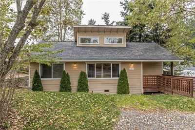 Edmonds Single Family Home For Sale: 8117 228th St SW