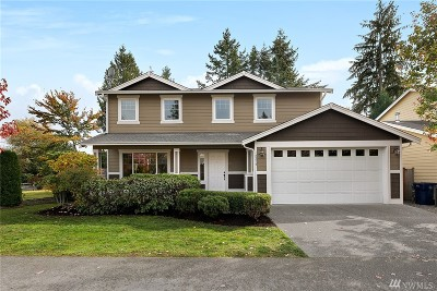 Lynnwood Condo/Townhouse For Sale: 14219 44th Ave W