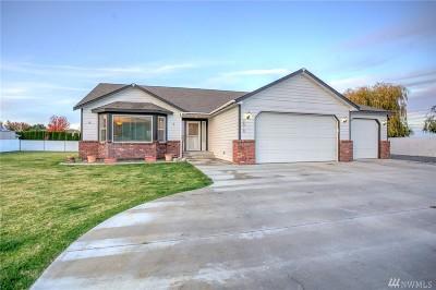 Single Family Home Sold: 9572 Vernal Ave SE