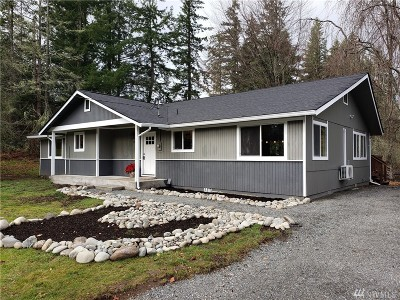 Yelm Single Family Home For Sale: 12910 State Route 507 SE