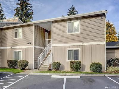 Kirkland Condo/Townhouse For Sale: 12510 NE 130th Wy #B101